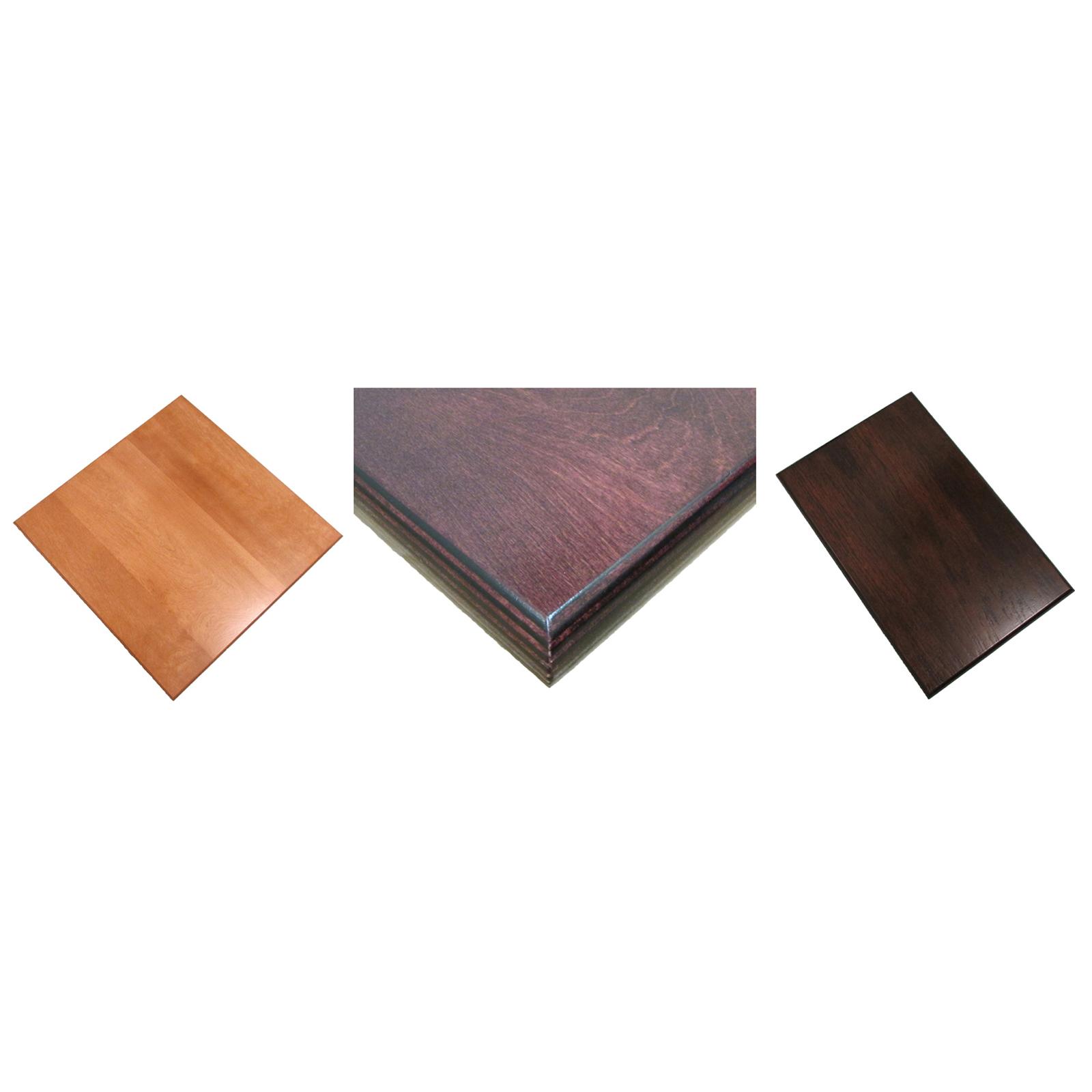 Oak Street EPO36R table top, wood