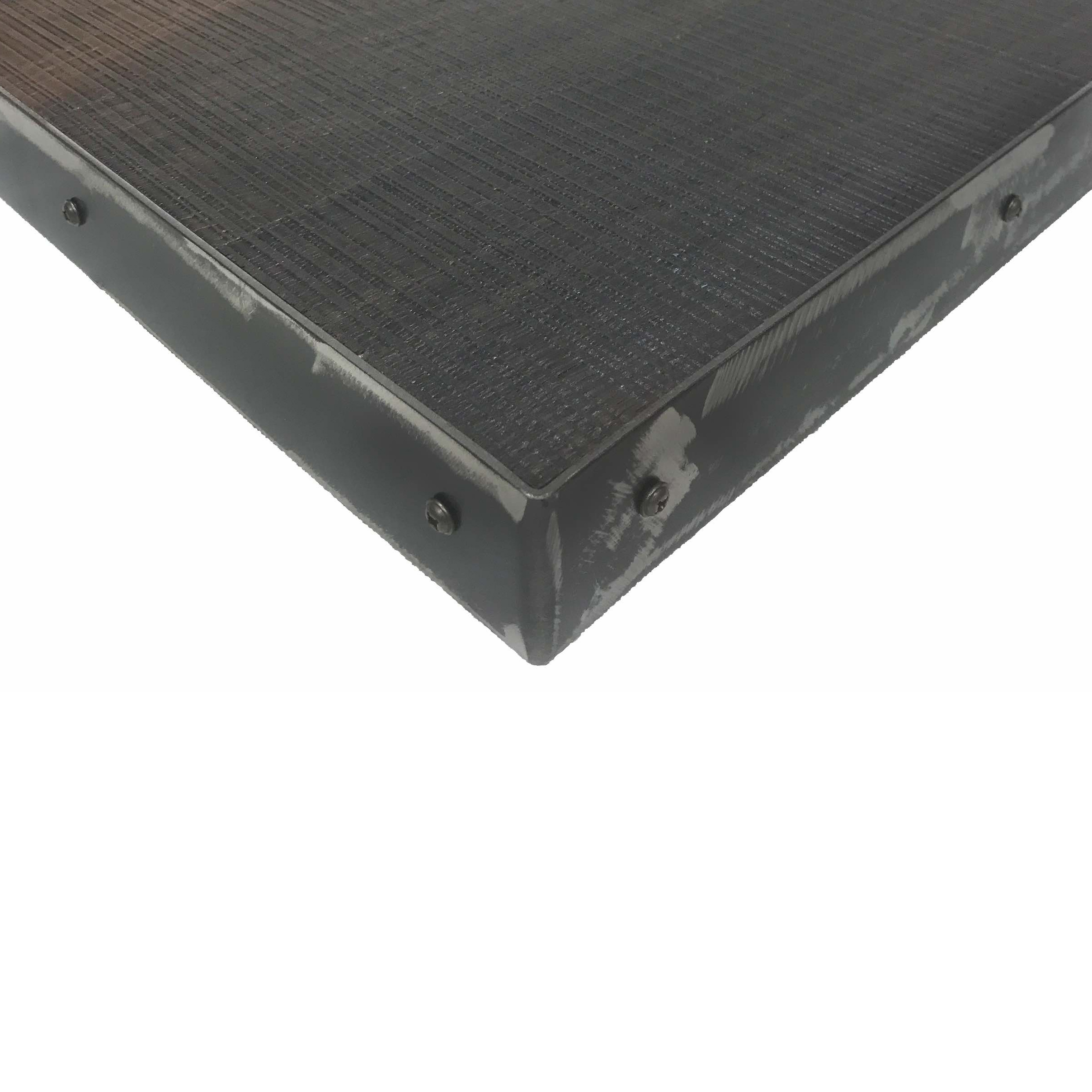 Oak Street FT48R-L table top, laminate