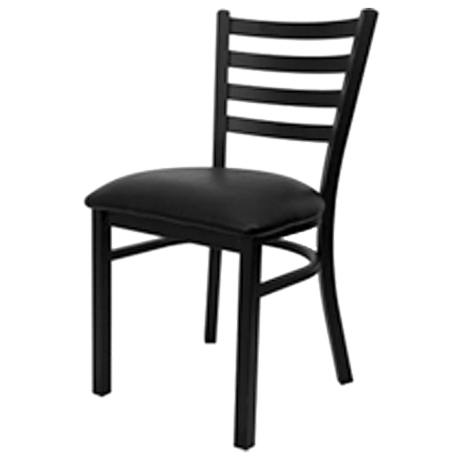 Oak Street OD-CM-234 chair, side, outdoor