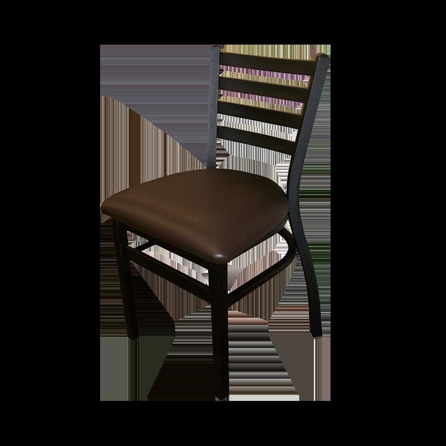 Oak Street OD-ST2160 chair, side, stacking, outdoor