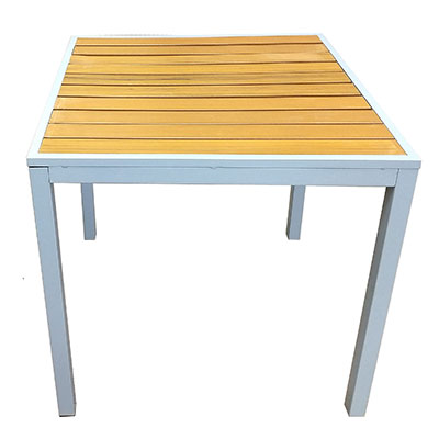 Oak Street OD-TK3636 table, outdoor
