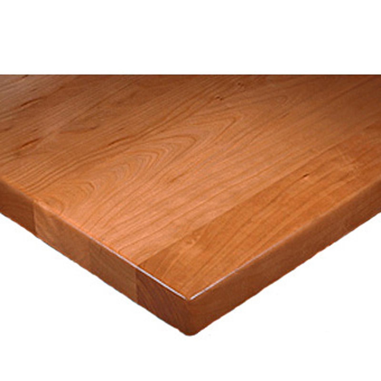 Oak Street PPO48R table top, wood