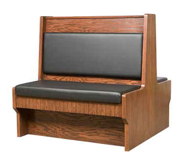 Oak Street SHEP-3042-DBL-VSWB booth