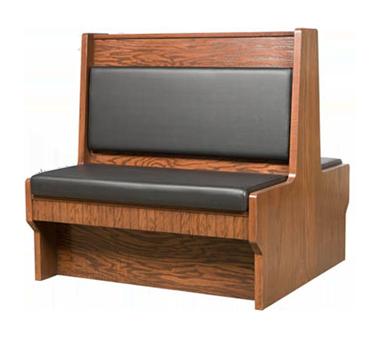 Oak Street SHEP-3042-DBL-WSUB booth