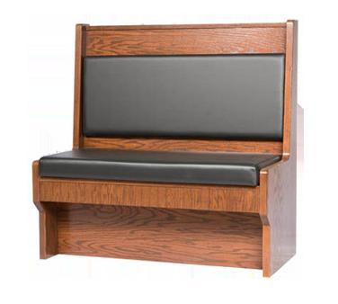 Oak Street SHEP-3042-SGL-WSUB booth