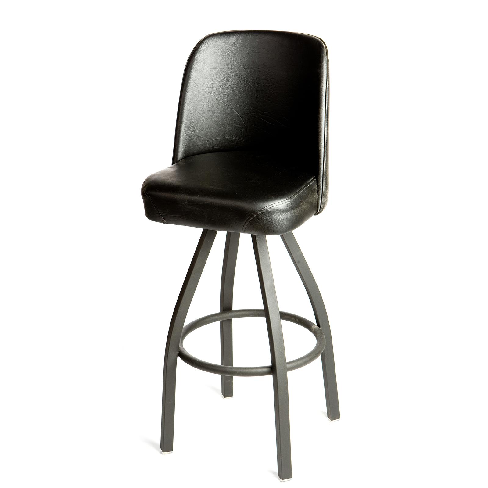 Oak Street SL1136-ESP bar stool, swivel, indoor