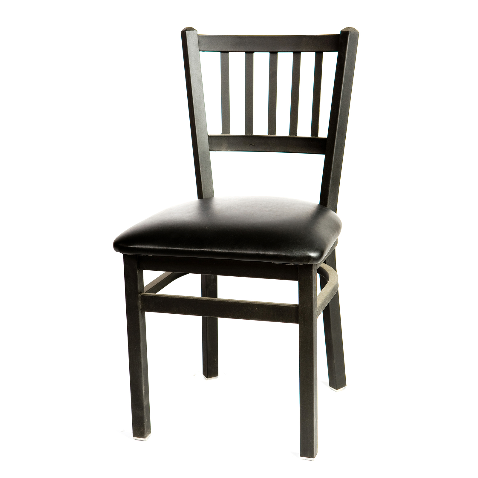 Oak Street SL2090 chair, side, indoor