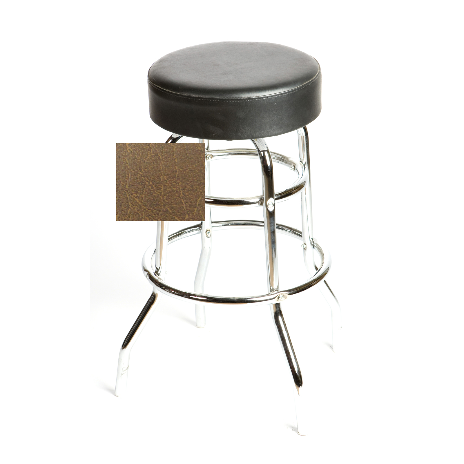 Oak Street SL2129-BUC bar stool, swivel, indoor