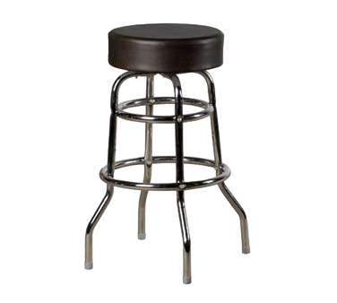 Oak Street SL2129-ESP bar stool, swivel, indoor