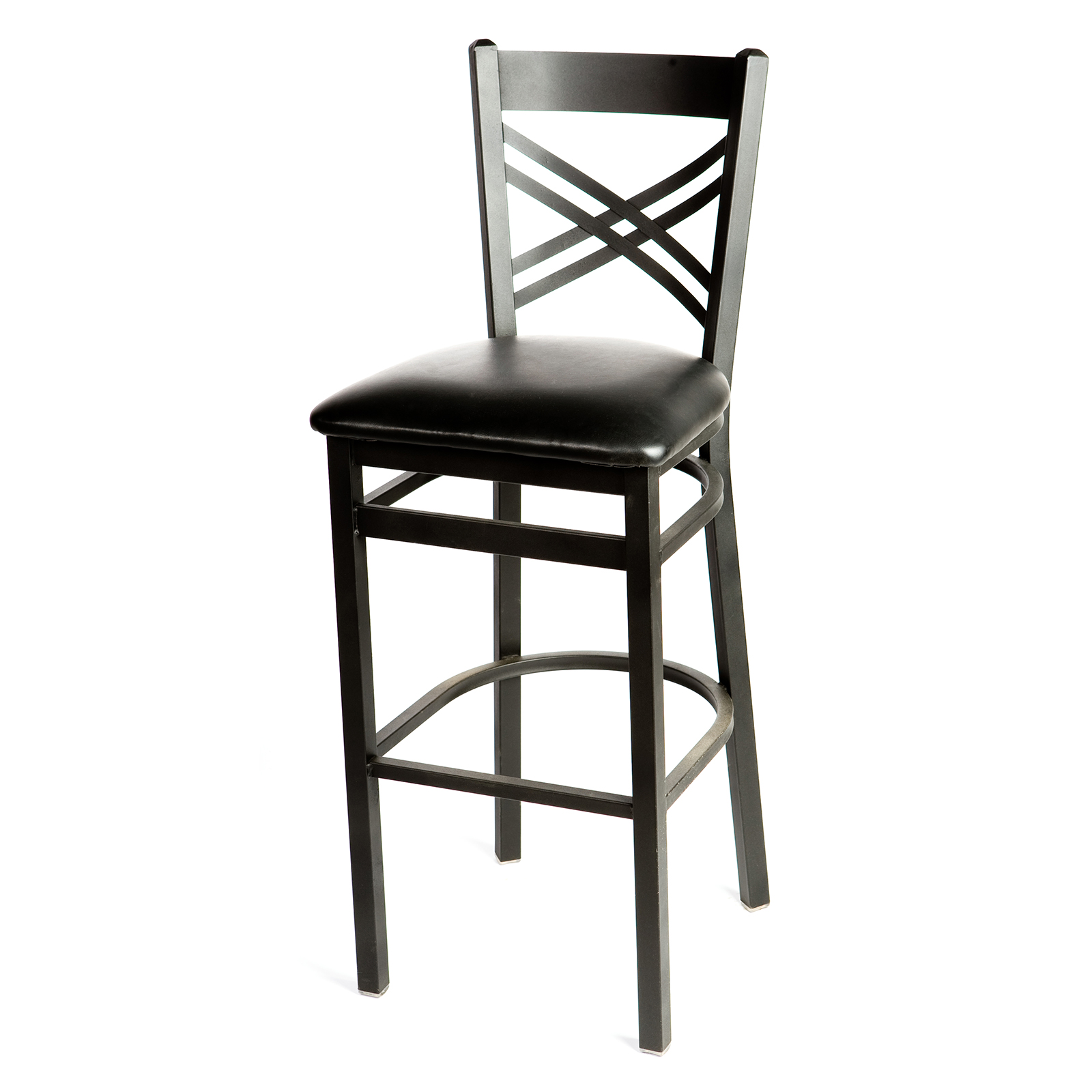 Oak Street SL2130-1 bar stool, indoor