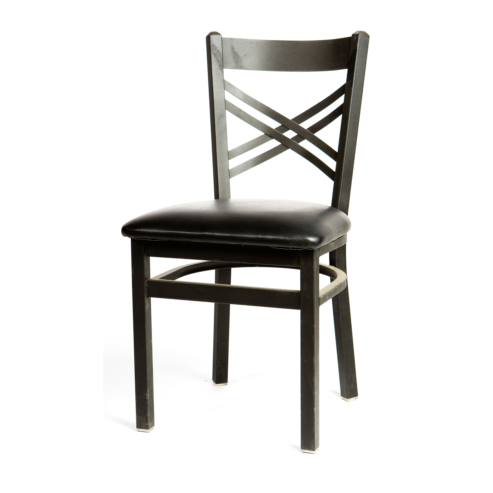 Oak Street SL2130-RW chair, side, indoor