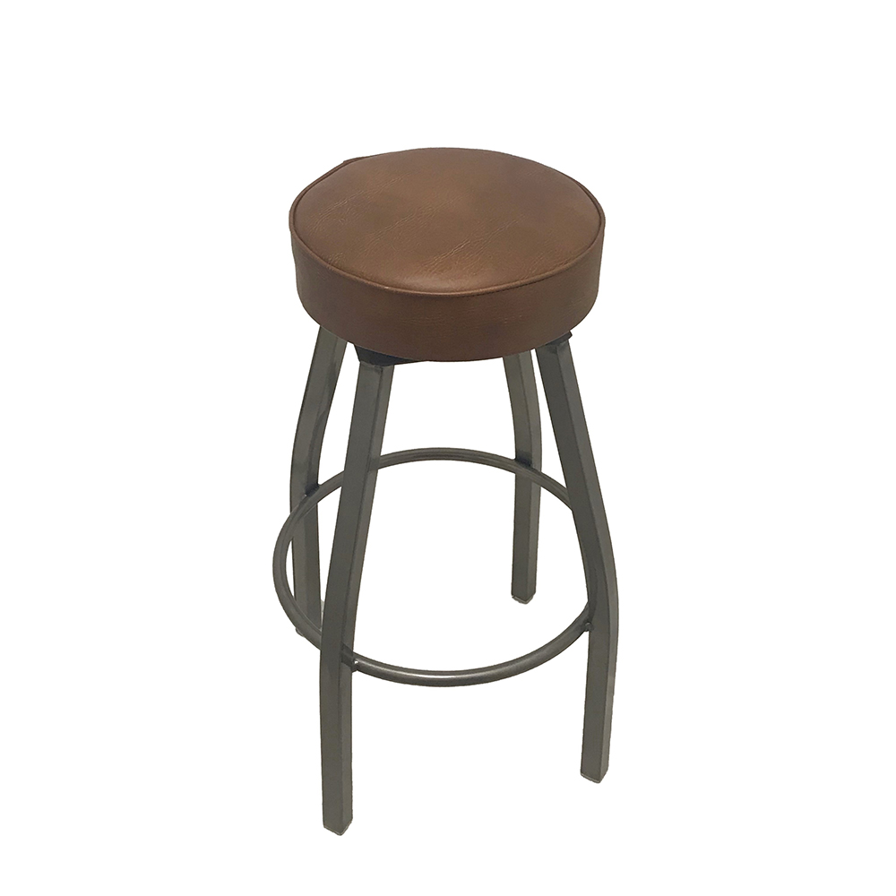 Oak Street SL2132-CCS-BUC bar stool, swivel, indoor