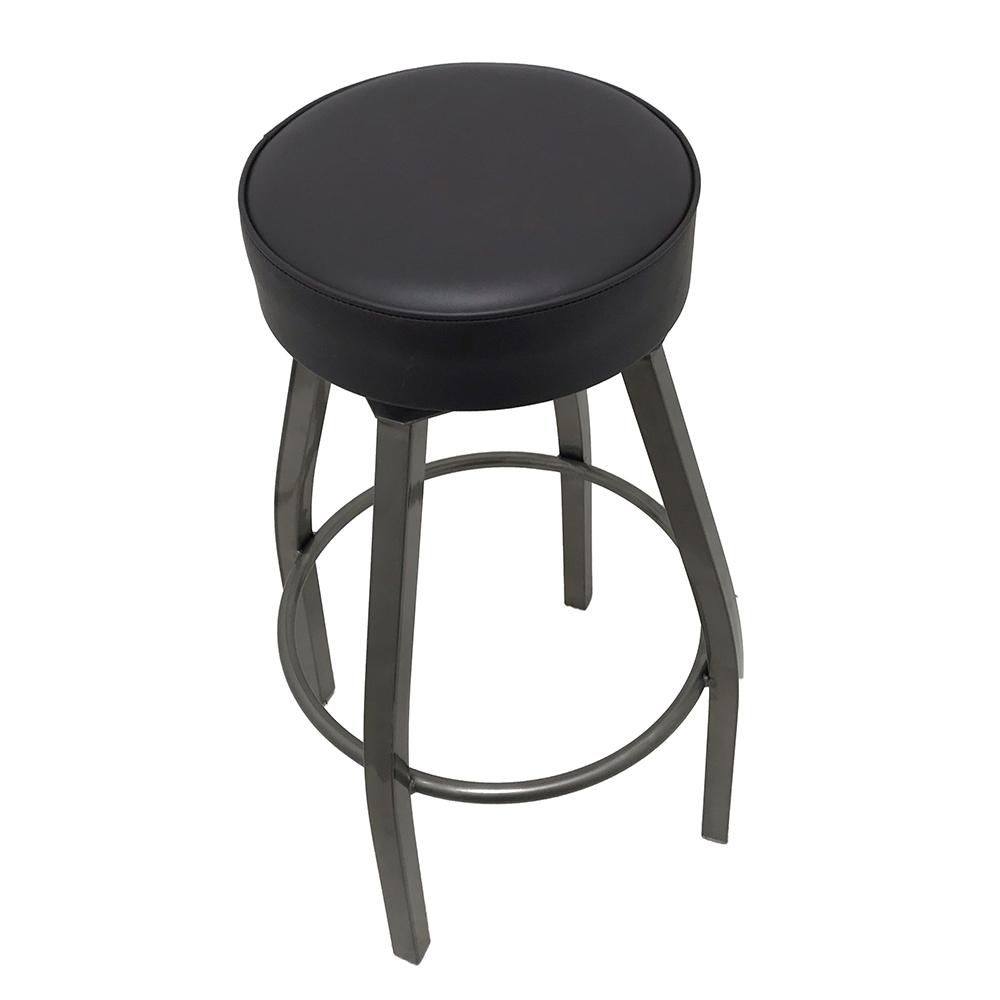 Oak Street SL2132-CCS-ESP bar stool, swivel, indoor