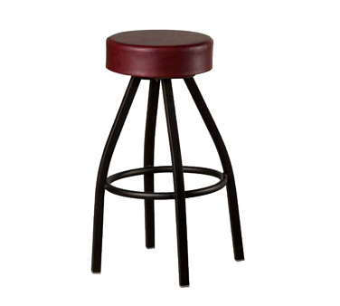 Oak Street SL2132-WINE bar stool, swivel, indoor