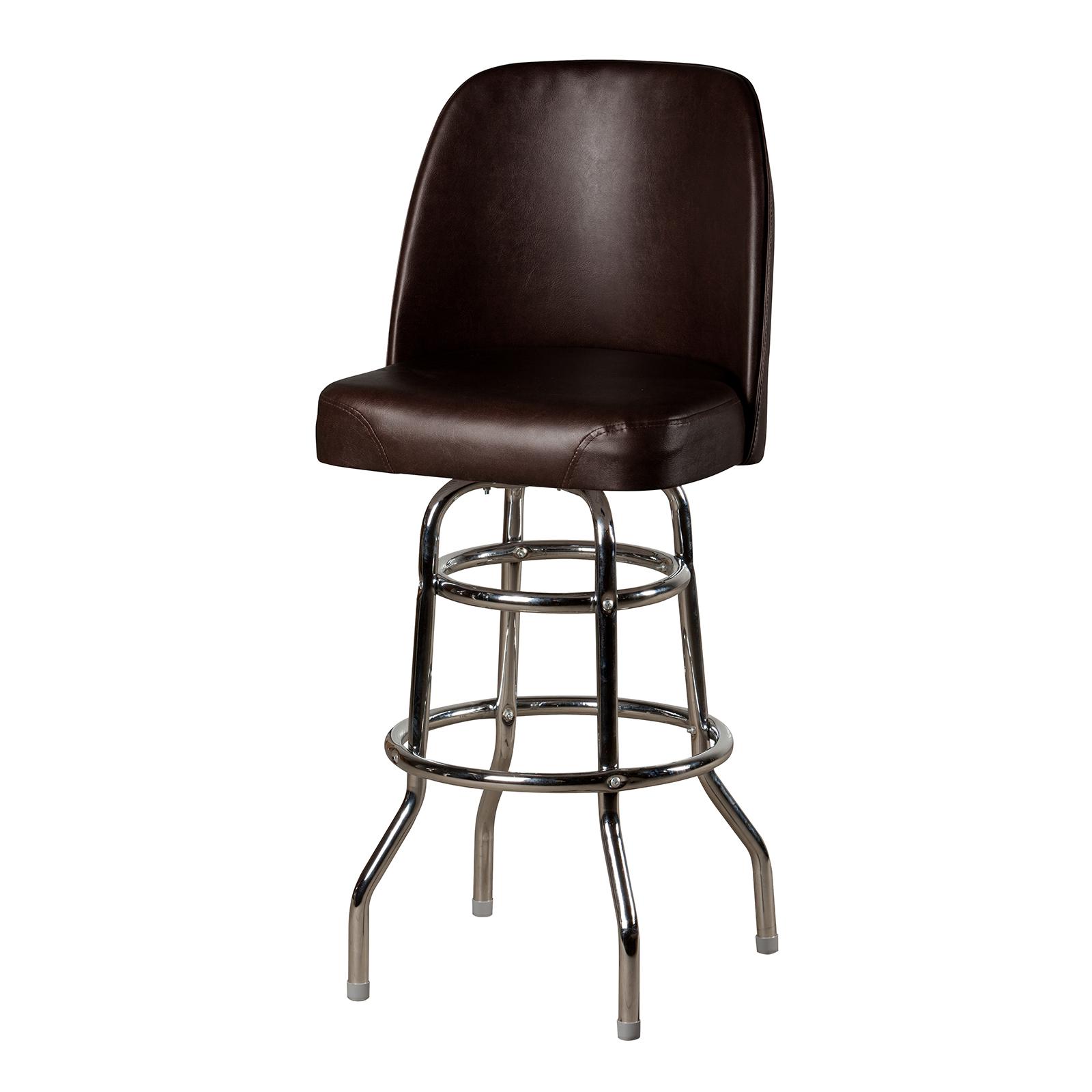 Oak Street SL2134-ESP bar stool, swivel, indoor