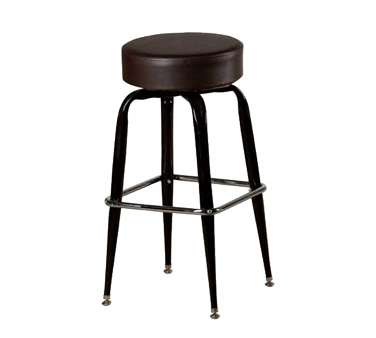 Oak Street SL2135-ESP bar stool, swivel, indoor