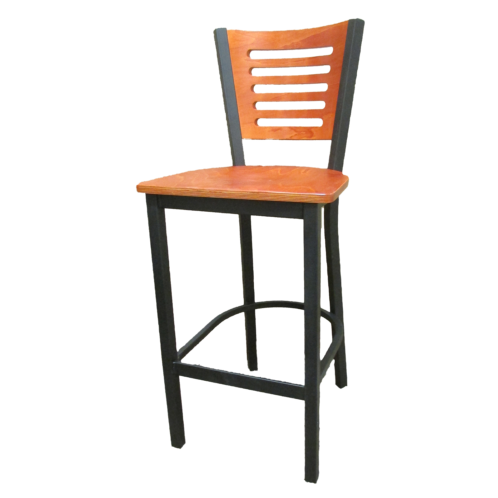 Oak Street SL2150-1-5 bar stool, indoor
