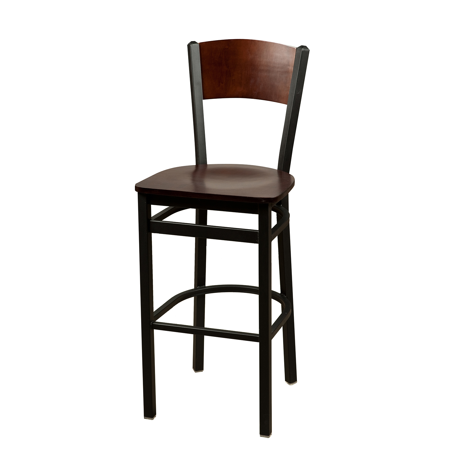 Oak Street SL2150-1-P bar stool, indoor