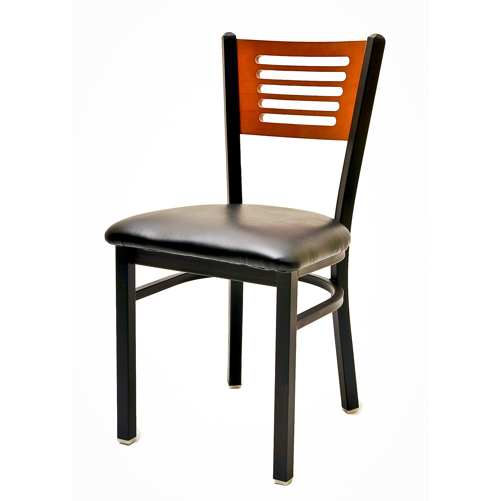 Oak Street SL2150-5 chair, side, indoor