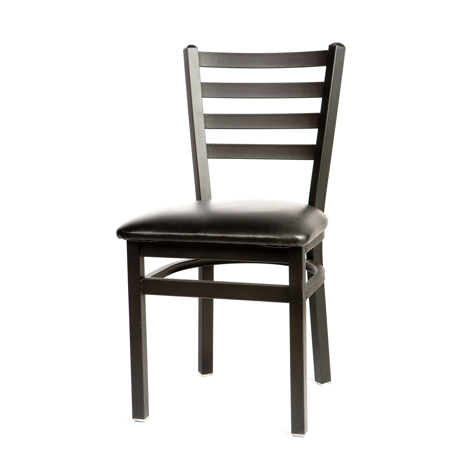 Oak Street SL2160-RW chair, side, indoor