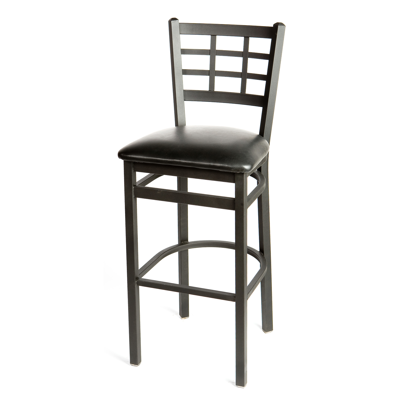 Oak Street SL2163-1 bar stool, indoor