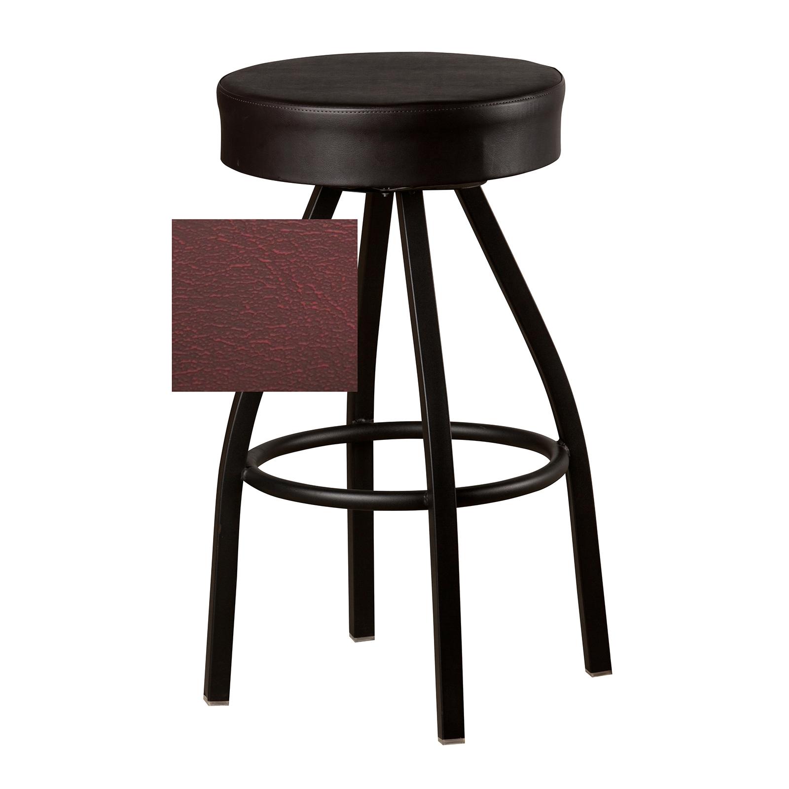Oak Street SL3132-WINE bar stool, swivel, indoor