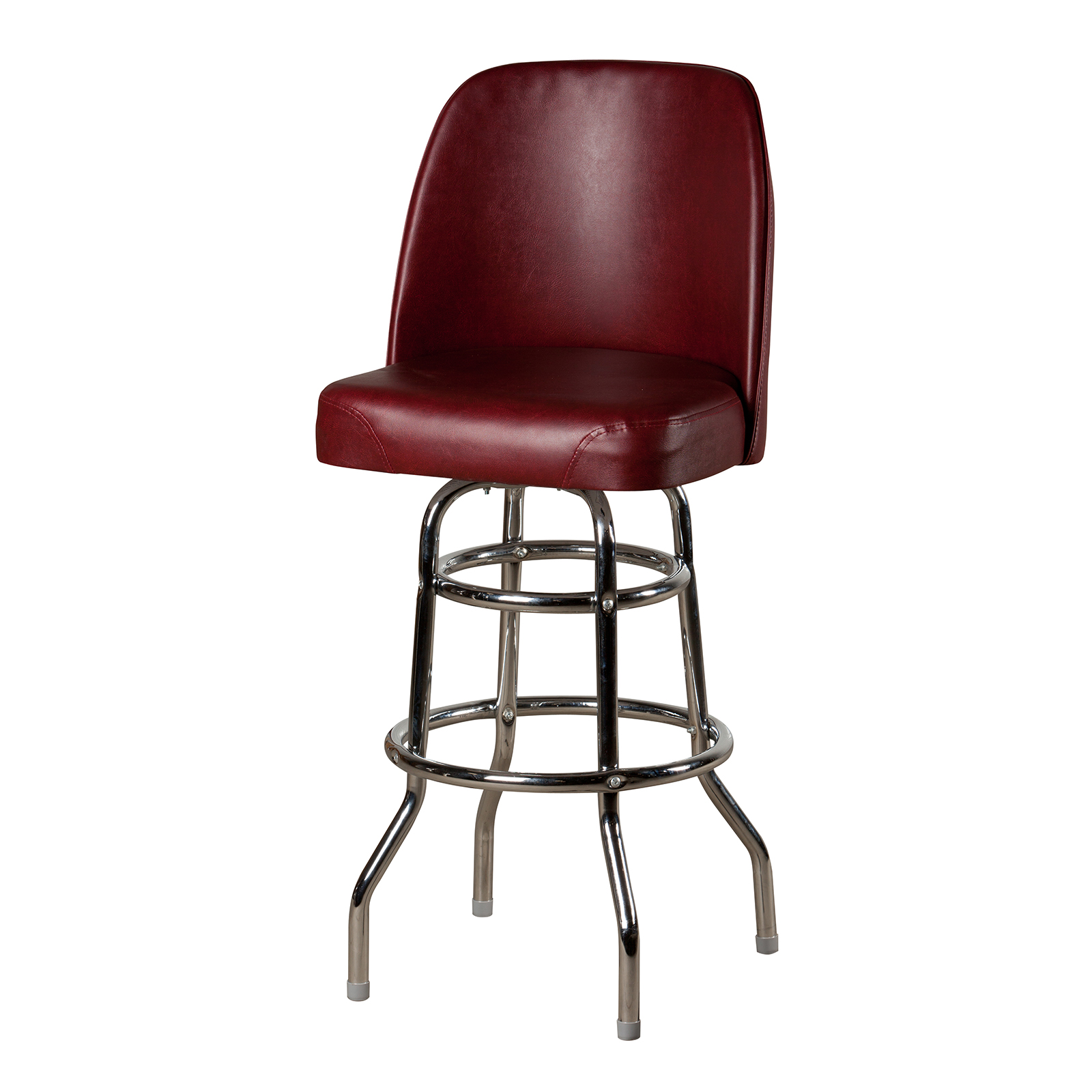 Oak Street SL3134-WINE bar stool, swivel, indoor