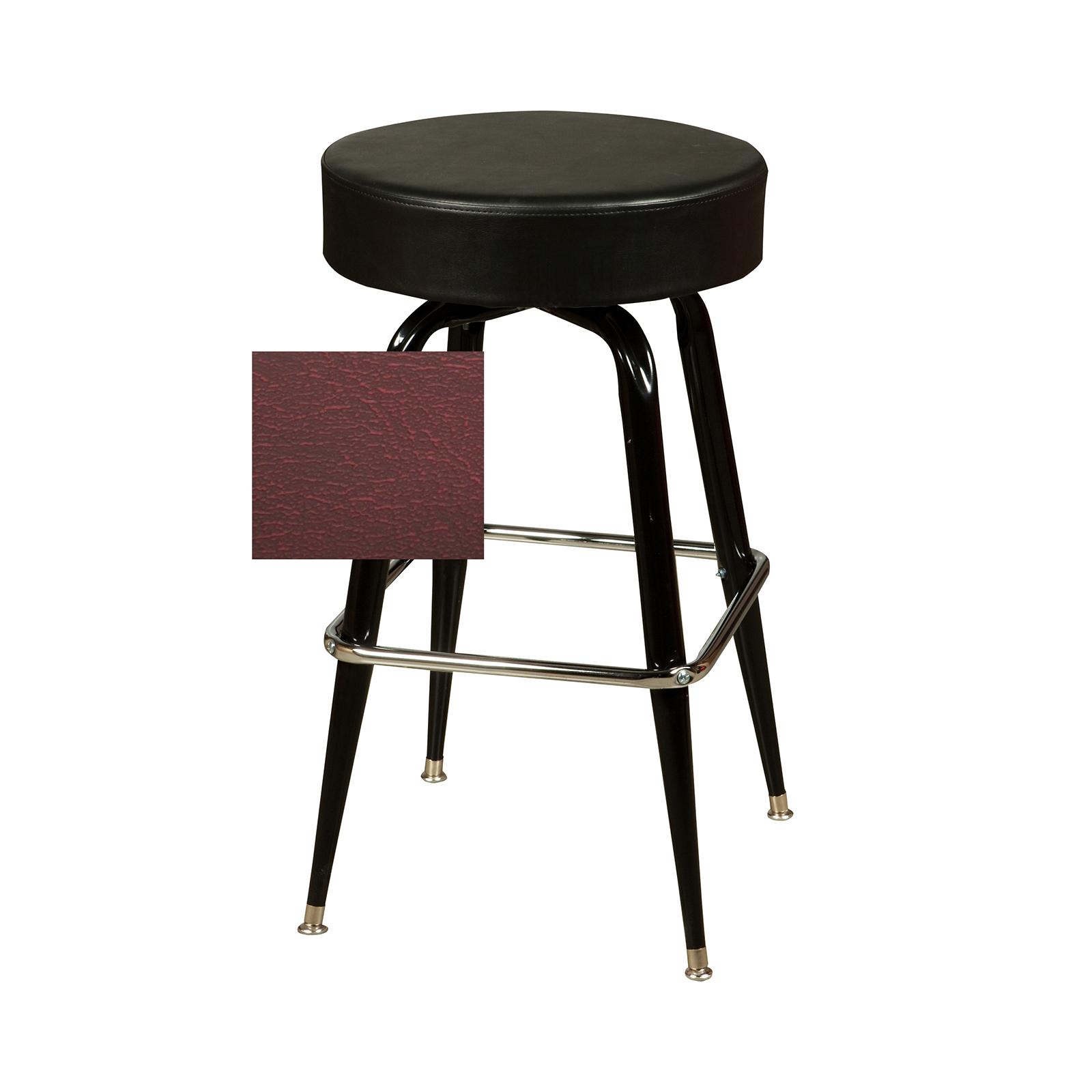 Oak Street SL3135-WINE bar stool, swivel, indoor