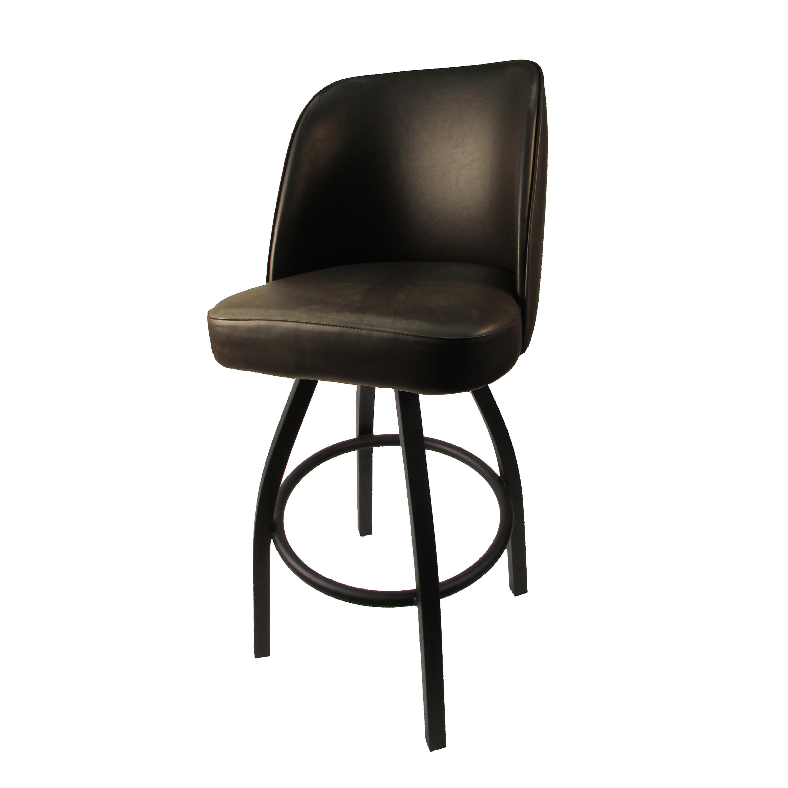 Oak Street SL3136-ESP bar stool, swivel, indoor