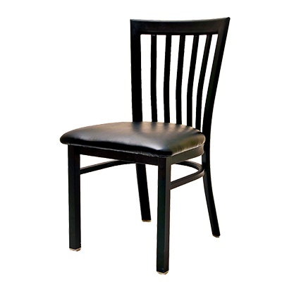Oak Street SL4279-RW chair, side, indoor