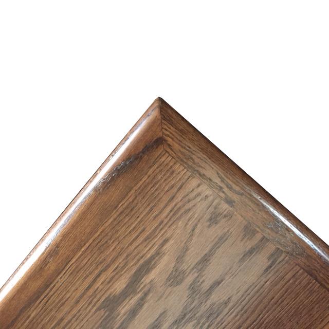 Oak Street SMW36R table top, wood