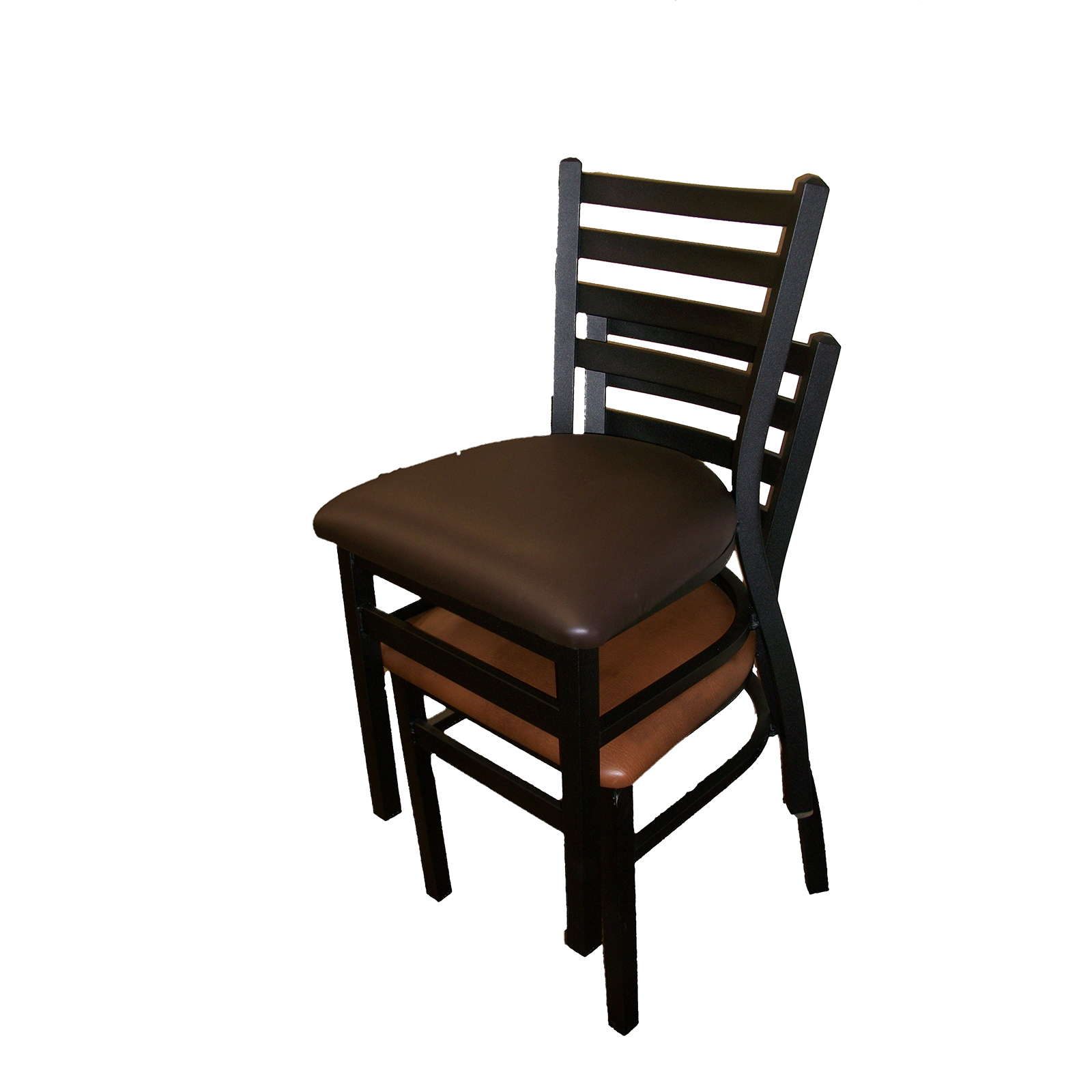 Oak Street ST2160CCS-RW chair, side, stacking, indoor