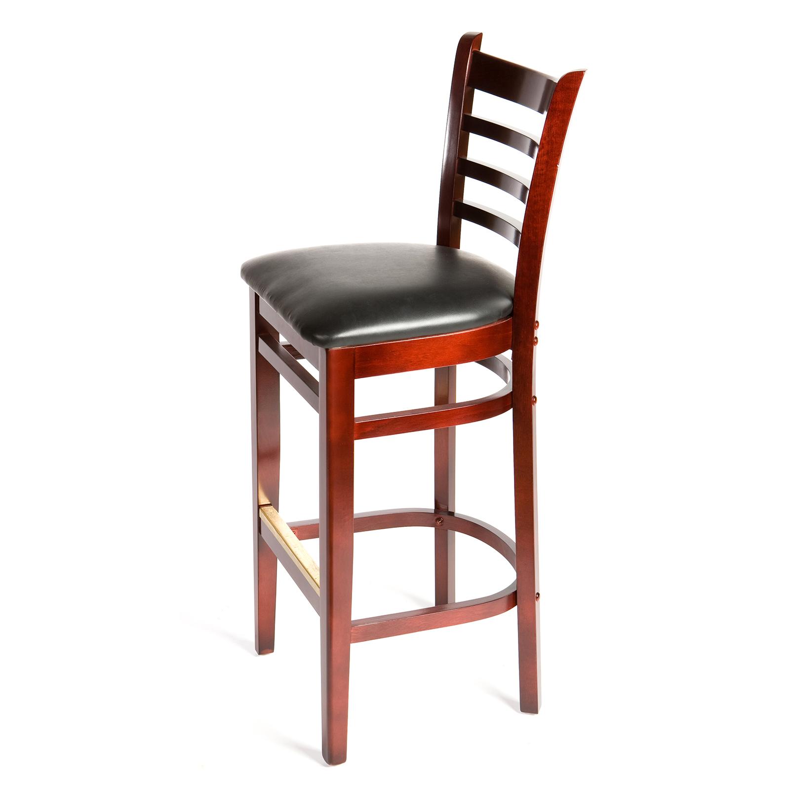 Oak Street WB101MH bar stool, indoor