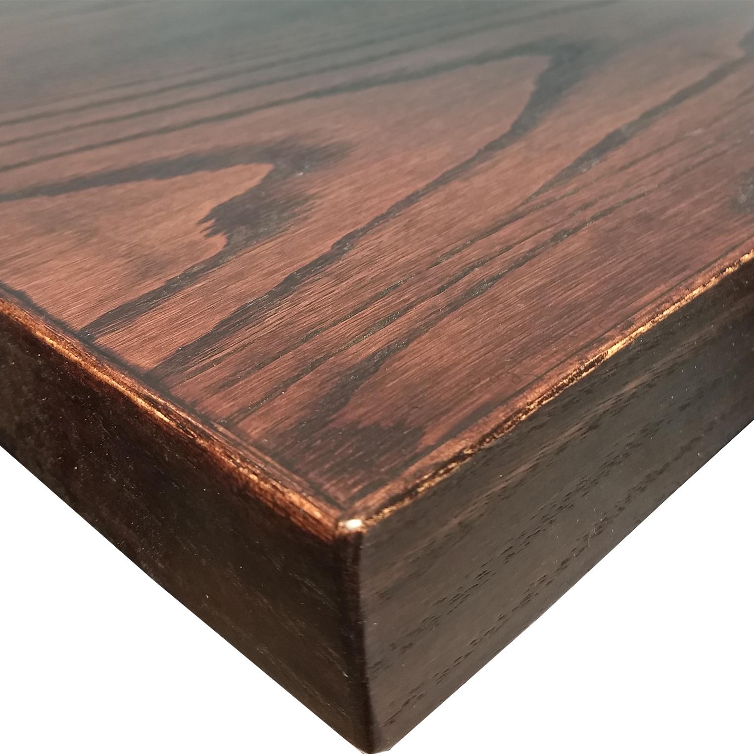 Oak Street WDL2424-DW table top, wood