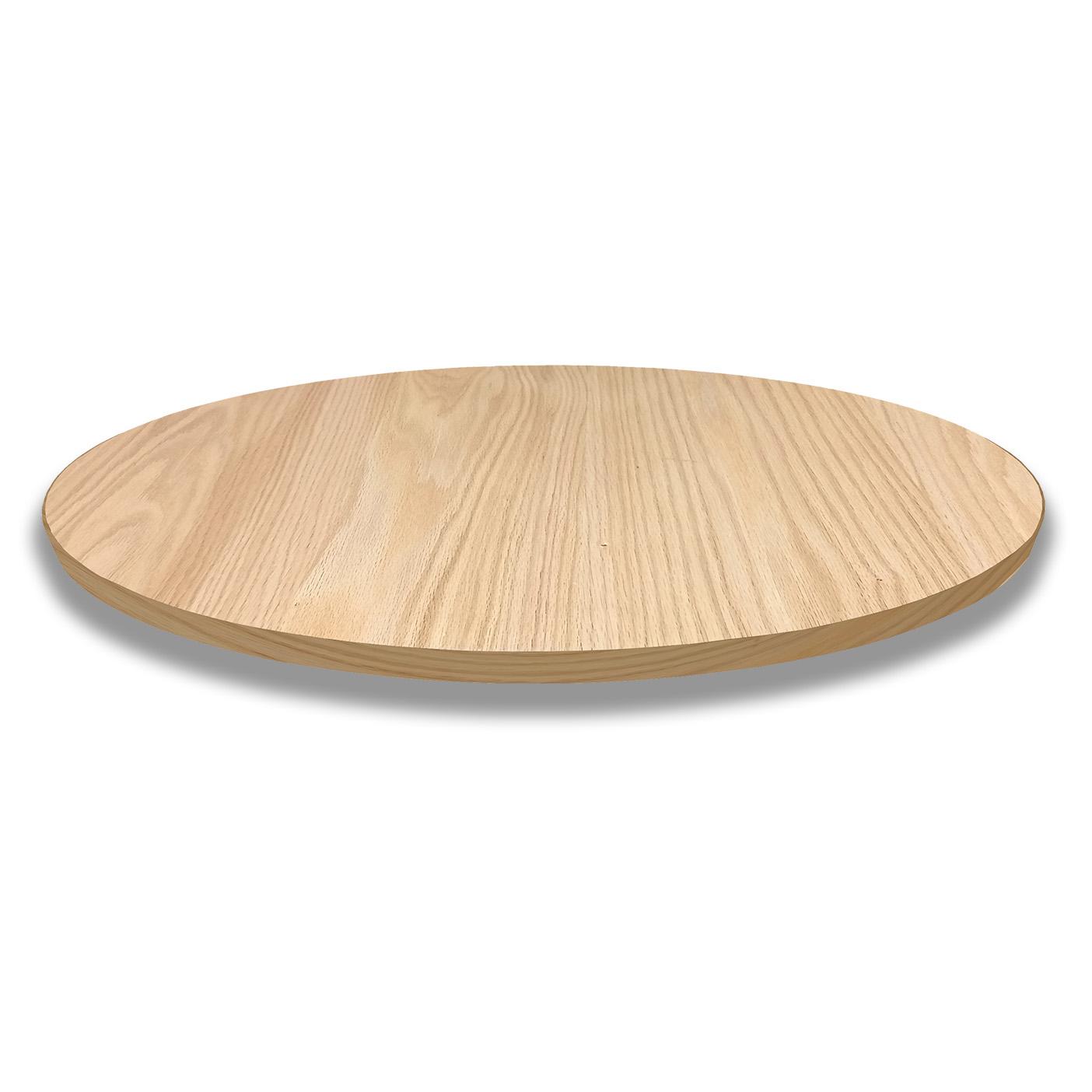 Oak Street WDL36R-CC table top, wood
