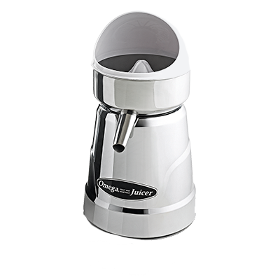 Omega C-20C juicer, electric