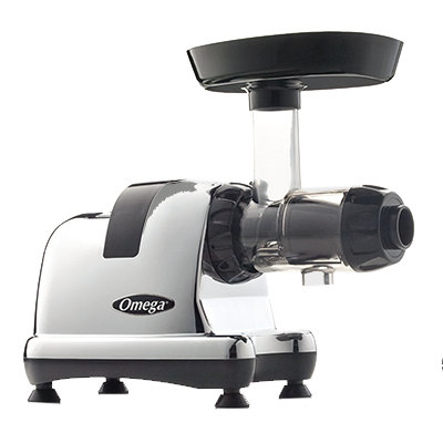 Omega J8008C juicer, electric