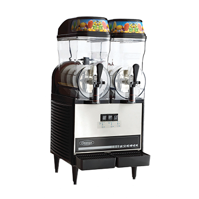 Omega OFS20 frozen drink machine, non-carbonated, bowl type