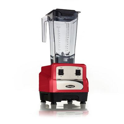 Omega OM6160R blender, food, countertop