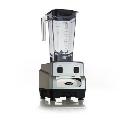 Omega OM6160S blender, food, countertop
