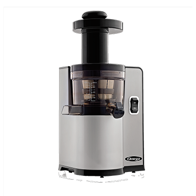 Omega VSJ843QS juicer, electric