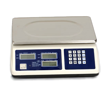 Penn Scale CM-101 scale, price computing