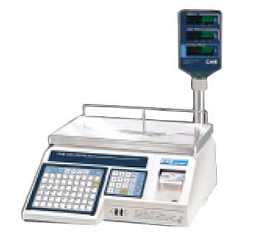 Penn Scale LP-1000-NP label printing scale