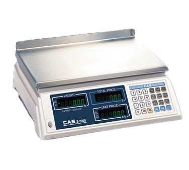 Penn Scale S2000 scale, price computing
