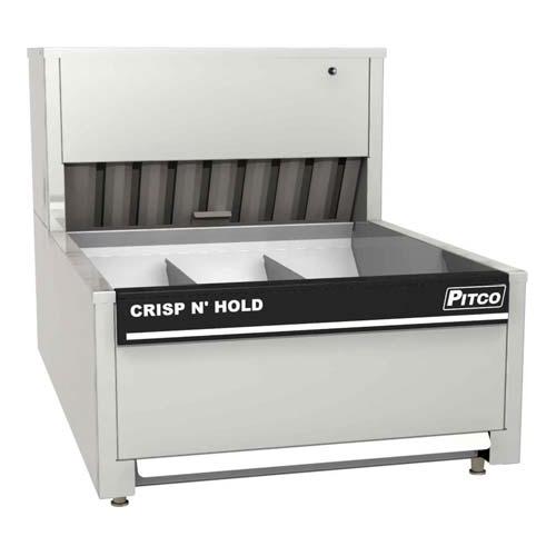 Pitco Frialator PCC-18 french fry warmer