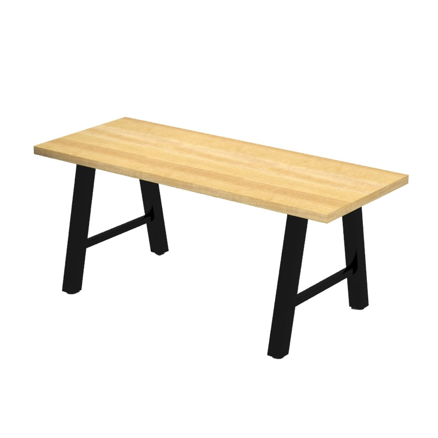 Plymold 30096SWA30 table, indoor, dining height