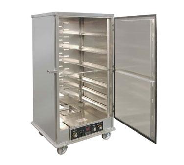 Piper Products/Servolift Eastern 1012U proofer cabinet, mobile