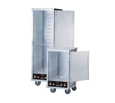 Piper Products/Servolift Eastern 1015 proofer cabinet, mobile, half-height