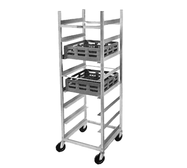 Piper Products/Servolift Eastern 208 utility rack, mobile