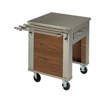 Piper Products/Servolift Eastern 2-CD cash register stand